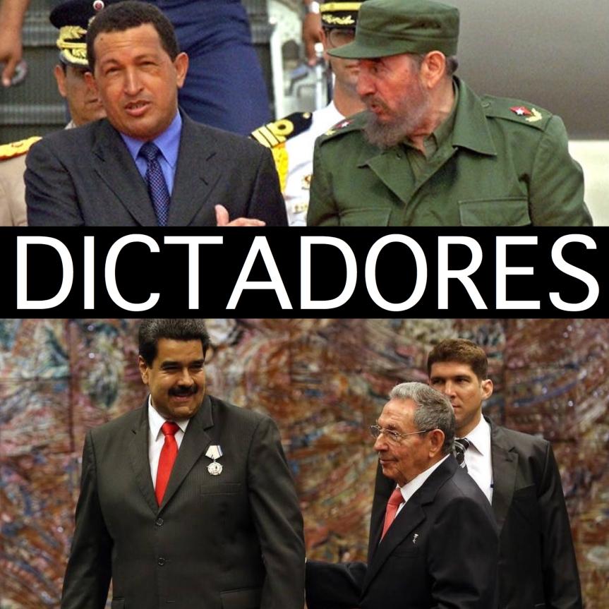 """EX PRESIDENTE DE MÉXICO FOX LLAMA """"GORILA"""" Y """"DICTADOR AMADURO""""."""